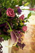 Stunning wedding flowers, mauve roses, purple lilies, purple orchids, Costa Rica, Punta de Vista. Photographers in Costa Rica, getting married in costa rica, costa rica marriage requirements, costa rica photography, costa rica marriage traditions, wedding cr