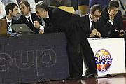 DESCRIZIONE : Roma Lega A 2012-13 Virtus Roma Trenkwalder Reggio Emilia<br /> GIOCATORE :  Marco Calvani<br /> CATEGORIA : curiosita mani fair play delusione<br /> SQUADRA : Virtus Roma<br /> EVENTO : Campionato Lega A 2012-2013 <br /> GARA : Virtus Roma Trenkwalder Reggio Emilia<br /> DATA : 14/10/2012<br /> SPORT : Pallacanestro <br /> AUTORE : Agenzia Ciamillo-Castoria/M.Simoni<br /> Galleria : Lega Basket A 2012-2013  <br /> Fotonotizia : Roma Lega A 2012-13 Virtus Roma Trenkwalder Reggio Emilia<br /> Predefinita :