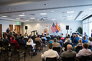 08.14.18 Blue Cross Blue Shield Press Conference with Governor Doug Ducey