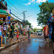 Vientiane :: Nouvel an Lao 2552