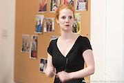 BECS - Dating : les amoureux de l'échange de services -  Maison d'Aurore 4816, rue Garnier / Montreal / Canada / 2015-04-23, © Photo Marc Gibert / adecom.ca