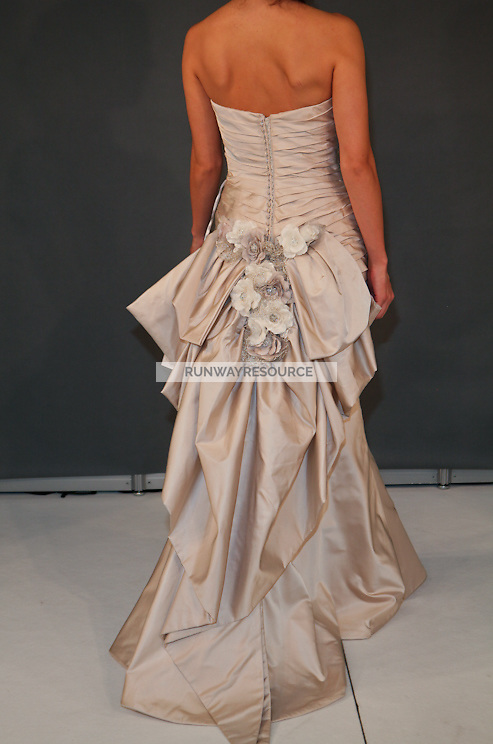 Ian Stuart New York Bridal Spring 2012