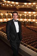 Miguel Harth-Bedoya, Fort Worth Symphony Orchestra, November 2014