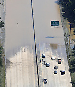 20090922  -  Atlanta, Ga : Interstate 285 is blocked in both directions around Atlanta at the Hollowell Parkway exit after constant rains for nearly a week saturated the metro Atlanta area bringing flood waters to residents' doors, closing businesses and claiming the lives of at least eight by Tuesday, September 22, 2009. Cobb, Carroll, Douglas, DeKalb, Forsyth, Fulton, and Gwinnett County schools were closed because of the floods and resulting treacherous road conditions while business and homes were under water.   David Tulis         dtulis@gmail.com    ©David Tulis 2009