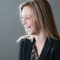 Ad Club Headshot Day - Chelsey Farnworth