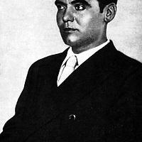 LORCA, Federico Garcia