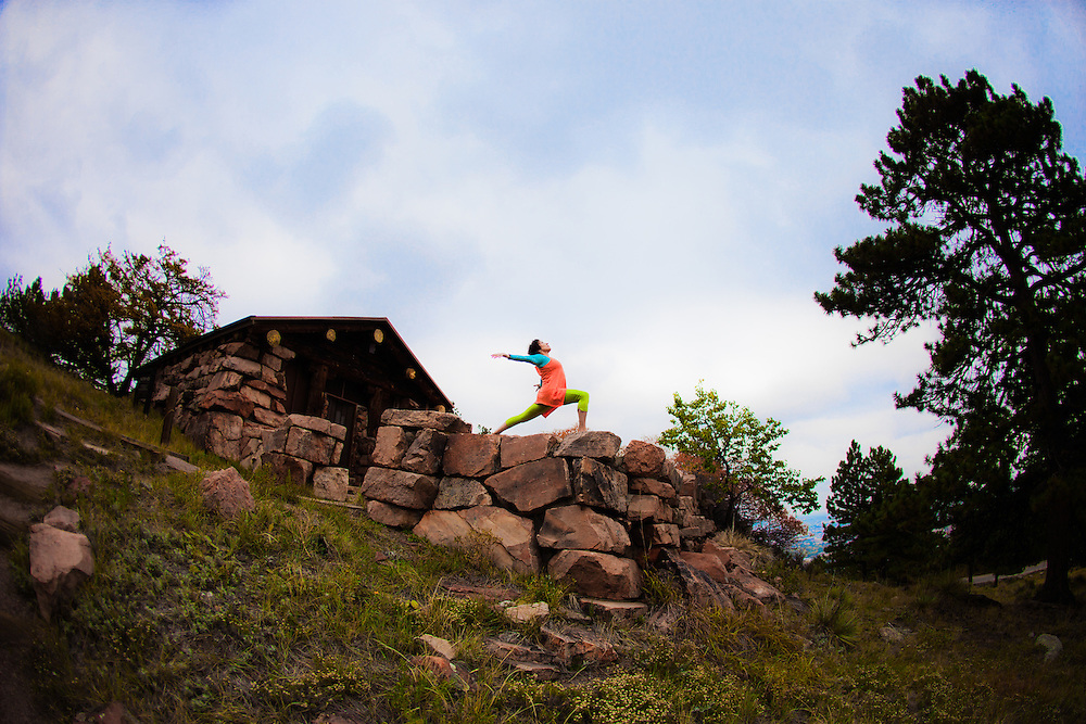 Jayne Satter in Boulder, COLORADO