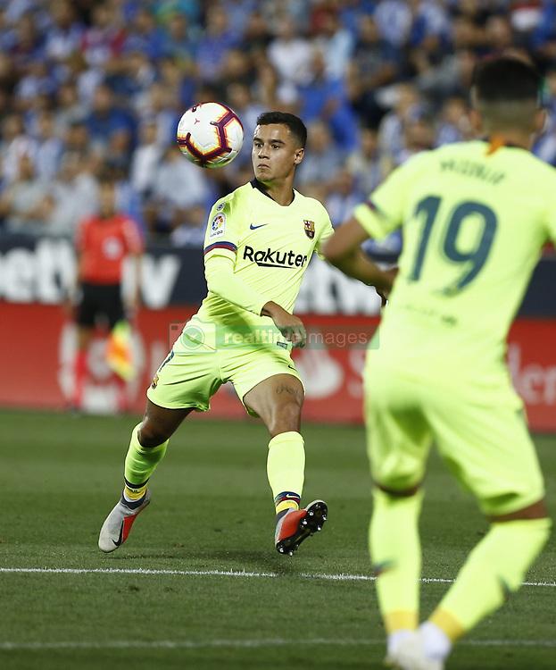 صور مباراة : ليغانيس - برشلونة 2-1 ( 26-09-2018 ) 20180926-zaa-s197-160