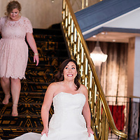 Chicago Wedding Photography - Salvage One -