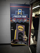 NCAA Frozen Four 2017<br /> United Center<br /> Chicago, IL <br /> <br /> <br /> www.AdamAlexanderPhoto.com<br /> &copy;Adam Alexander Photography 2017