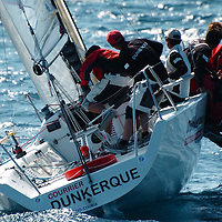ROUTE DES ILES <br /> DEPART MARSEILLE SEPT 2008