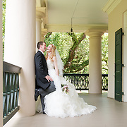Oak Alley Plantation Wedding - 2015 - Jesse & Andria 1216 Studio New Orleans Wedding Photographers
