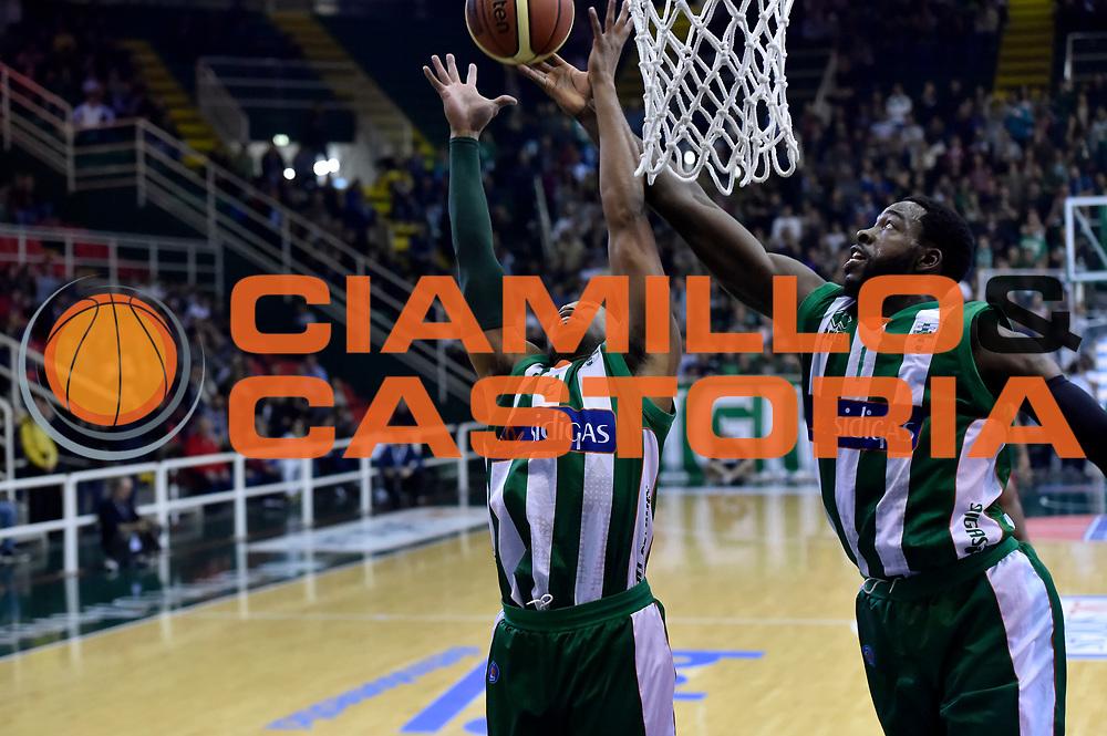 DESCRIZIONE : Avellino Lega A 2014-2015 Sidigas Avellino EA7 Emporio Armani Milano<br /> GIOCATORE : O.D. Anosike Sundiata Gaines<br /> CATEGORIA : rimbalzo<br /> SQUADRA : Sidigas Avellino<br /> EVENTO : Campionato Lega A 2014-2015<br /> GARA : Sidigas Avellino EA7 Emporio Armani Milano<br /> DATA : 03/11/2014<br /> SPORT : Pallacanestro<br /> AUTORE : Agenzia Ciamillo-Castoria/GiulioCiamillo<br /> GALLERIA : Lega Basket A 2014-2015<br /> FOTONOTIZIA : Avellino Lega A 2014-2015 Sidigas Avellino EA7 Emporio Armani Milano<br /> PREDEFINITA :