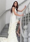 Bruidsfotografie Haute Couture GHIMELLS