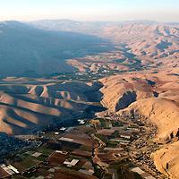 Samaria Hill Country