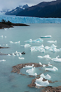 South America, Patagonia, Argentina, Santa Cruz, El Calafate, Los Glaciares, National Park; UNESCO; World Heritage, Andes