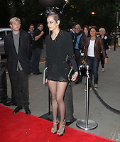 Alice Dellal Cleopatra, Northern Ballet, Sadler's Wells Theatre, London, UK, 17 May 2011:  Contact: Rich@Piqtured.com +44(0)7941 079620 (Picture by Richard Goldschmidt)