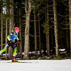 20181206: SLO, Biathlon - BMW IBU Biathlon World Cup - Pokljuka 2018, Women 15km Individual
