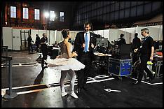 Jeremy Hunt-Ballet Dancer