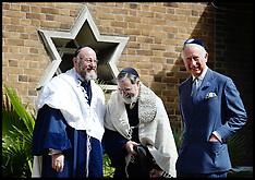 SEP 01 2013 New Chief UK Rabbi Installed