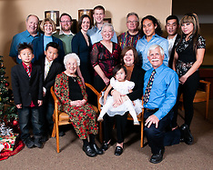 Riewe Family Photos 12.17.2011