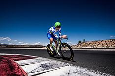 Vuelta a España Stage 16 Circuito de Navarra to Logroño 5th September