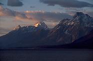 Wyoming, Grand Teton NP