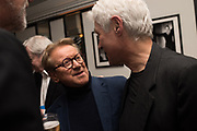 JOHN SWANNELL, , John Swannell, The Caprice, London. , 5 February 2019