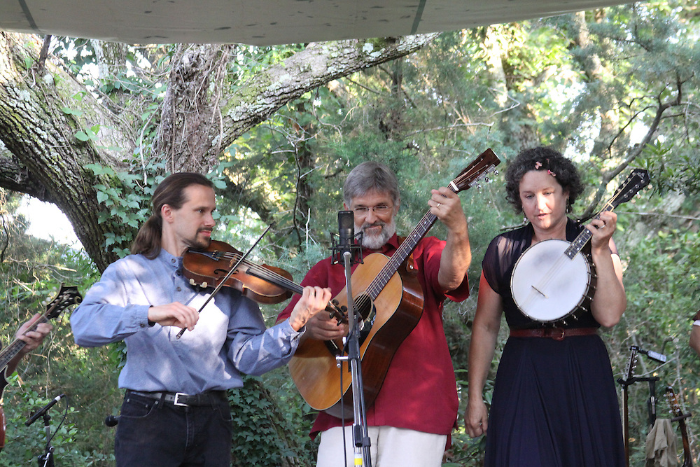 Molasses Creek Band