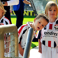 20100926 - KINDEREN LINE UP WILLEM II