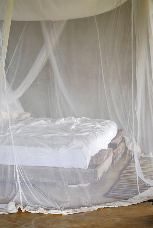 Matemwe Bungalows Zanzibar, Bedroom, Zanzibar, Hotel Tanzania, Tanzania, Travel Africa, Lagoon, Beach, Svenska Hotel