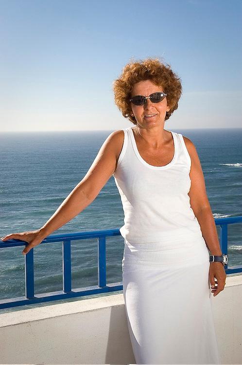 Maria José Morgado, prosecutor