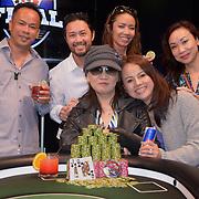 2016-04 Choctaw Poker Night America CPNA