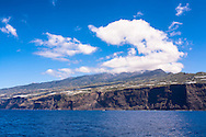 ESP, Spain, the Canary Islands, island of La Palma, the west coast near  Puerto de Tazacorte.<br /> <br /> ESP, Spanien, Kanarische Inseln, Insel La Palma, die Westkueste bei Puerto de Tazacorte.
