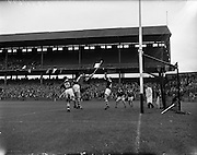 New Hogan Stand at Croke Park<br /> Also Railway Cup Final - Munster vs Connaught <br /> 07/06/1959