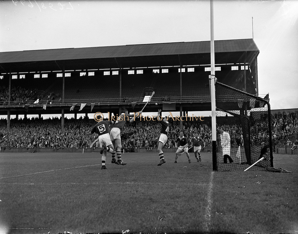 New Hogan Stand at Croke Park<br />
