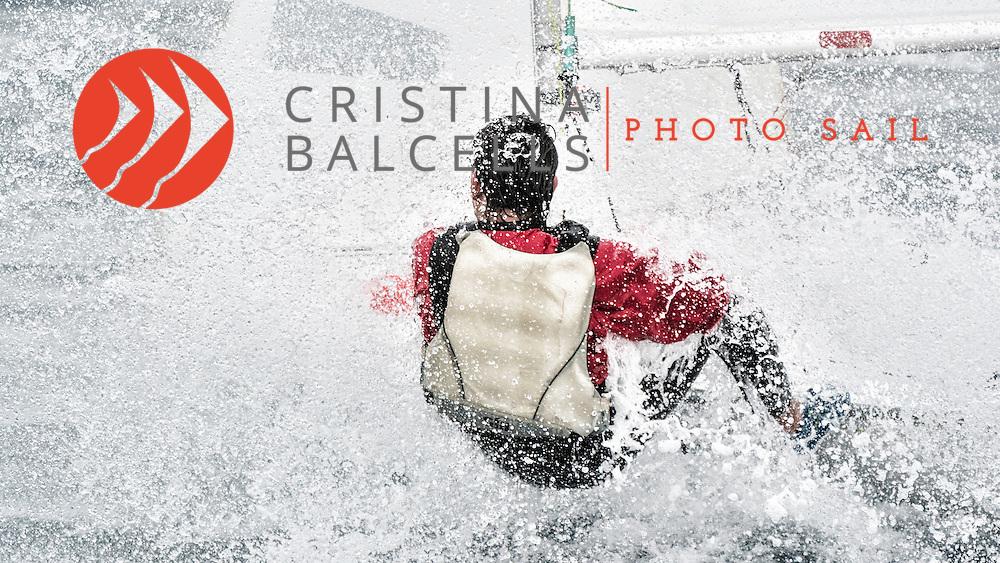 41st PALAMOS &ndash; CHRISTMAS RACE<br /> PALAM&Oacute;S, SPAIN 17 to 22 December 2016<br /> The regatta it&rsquo;s organized by Club de Vela Palam&oacute;s / Club N&agrave;utic Costa Brava, Authorised by the Real Federaci&oacute;n Espa&ntilde;ola de Vela and Federaci&oacute; Catalana de Vela and it&rsquo;s part of the COEV (Spanish Olympic Sailing Circuit). Photos: Cristina Balcells