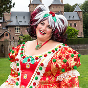NLD/Utrecht/20180912 - Cast presentatie The Christmas Show 2018, Esmee van Kampen