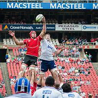 Lions vs Blues Super Rugby 2014