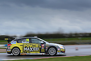 British Touring Car Championship 2014
