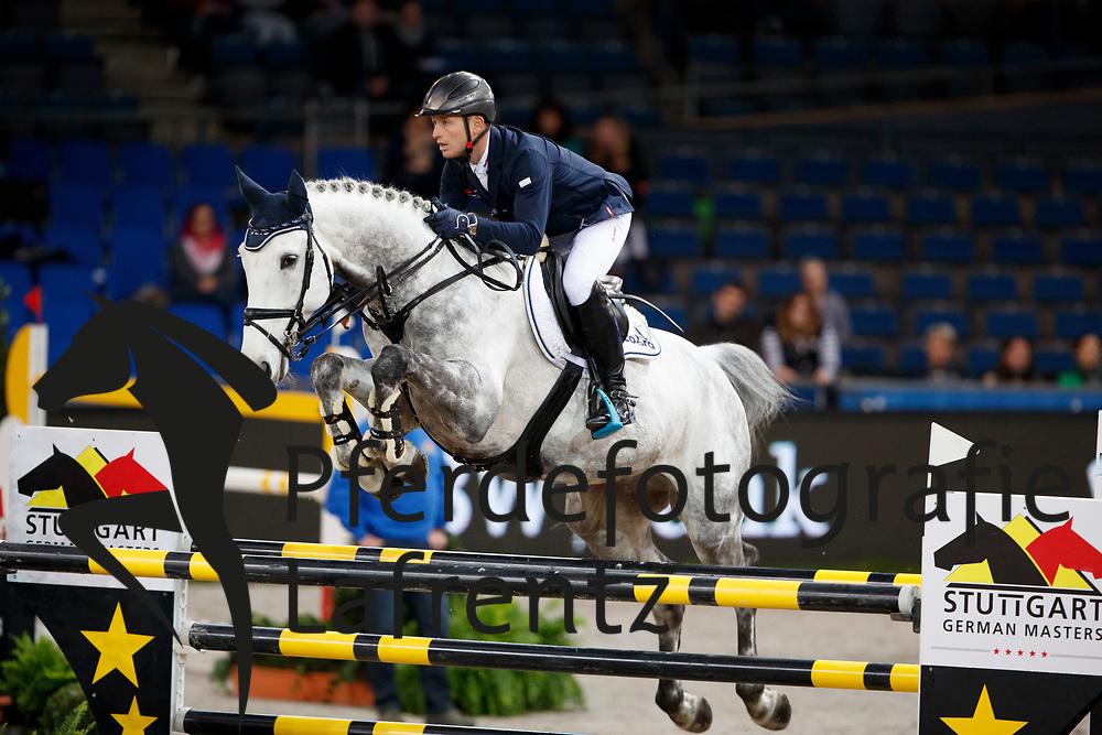 Jung, Michael (GER) Sportsmann S<br /> Stuttgart - German Masters 2016<br /> © www.sportfotos-lafrentz.de