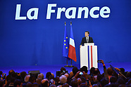 French Election Stage 1 - 23 April 2017