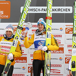 20120101: GER, Ski Jumping - 60th Four Hills Tournament, Garmisch-Partenkirchen