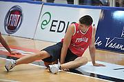 DESCRIZIONE : Trento Primo Trentino Basket Cup Nazionale Italia Maschile <br /> GIOCATORE : Jeff Viggiano<br /> CATEGORIA : allenamento<br /> SQUADRA : Nazionale Italia <br /> EVENTO :  Trento Primo Trentino Basket Cup<br /> GARA : Allenamento<br /> DATA : 25/07/2012 <br /> SPORT : Pallacanestro<br /> AUTORE : Agenzia Ciamillo-Castoria/M.Gregolin<br /> Galleria : FIP Nazionali 2012<br /> Fotonotizia : Trento Primo Trentino Basket Cup Nazionale Italia Maschile<br /> Predefinita :