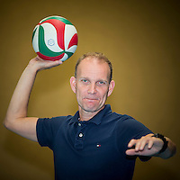 20160628 Hans Seubring volleybaltrainer
