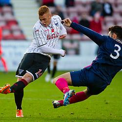 Dunfermline v Morton   Scottish League One   25 October 2014