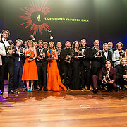 NLD/Utrecht/20181005 - L'OR Gouden Kalveren Gala 2018, Winnaars Gouden Kalveren