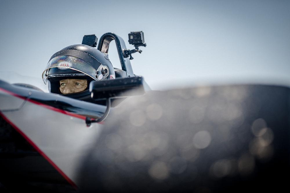 F3 driver Bob Irwin, Sonoma Raceway | Simraceway