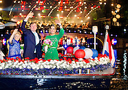 LIBERATION CONCERT BEATRIX WILLEM ALEXANDER AND MAXIMA