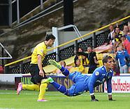 Watford v Leeds United 230814